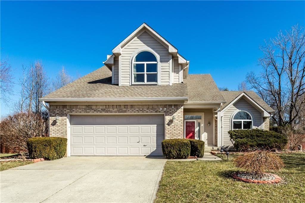 8462 SEEKONK Court, Indianapolis, IN 46256 - #: 21768879