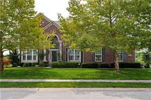 Photo of 3957 LONG RIDGE Blvd, Carmel, IN 46074 (MLS # 21662880)