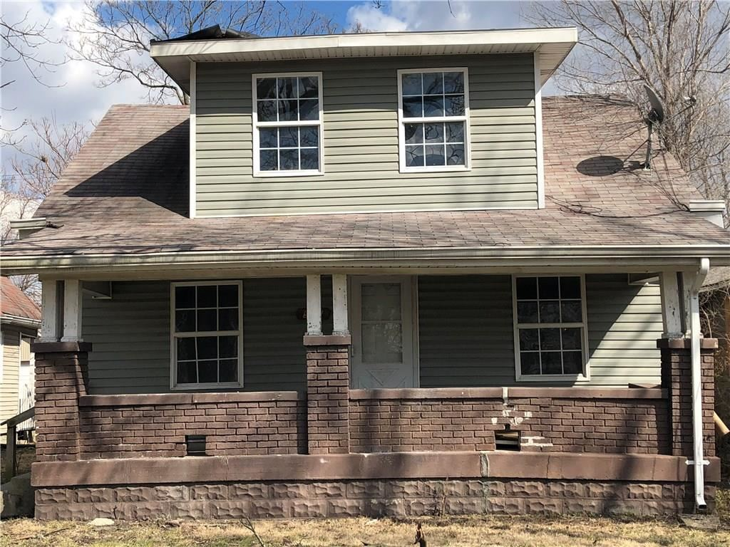 915 North EWING Street, Indianapolis, IN 46201 - #: 21627880