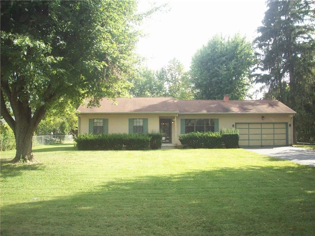 3535 East Southport Road, Indianapolis, IN 46227 - #: 21668880