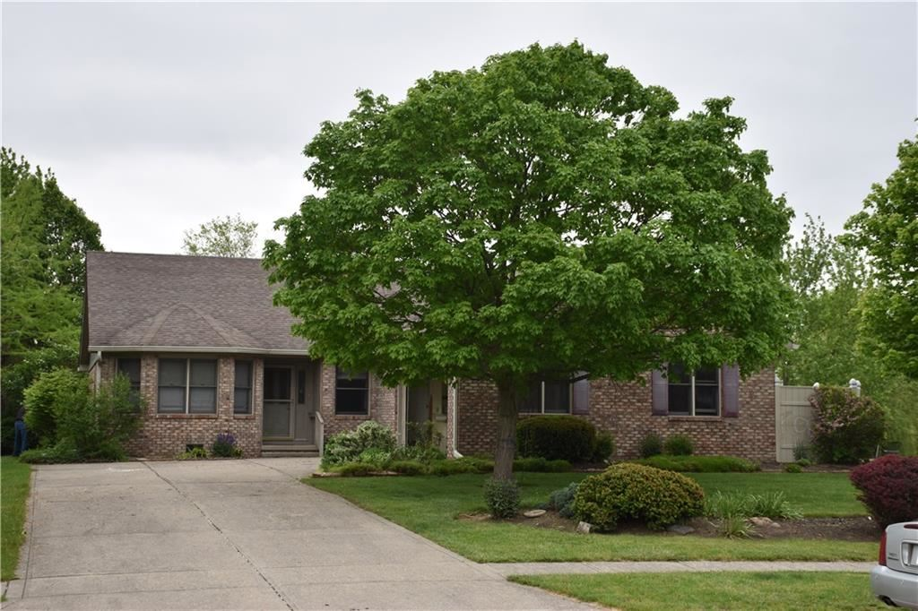 2108 Justice Drive, Greenfield, IN 46140 - #: 21711880