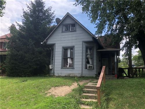 Photo of 1534 Barth Avenue, Indianapolis, IN 46203 (MLS # 21729881)
