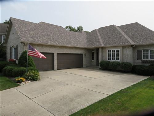 Photo of 11733 Harvest Moon Drive, Noblesville, IN 46060 (MLS # 21738881)