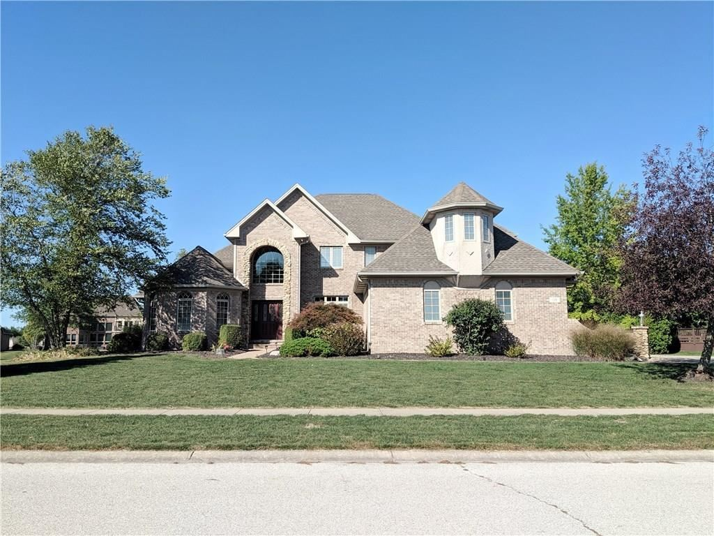 320 South Muirfield Circle, Lebanon, IN 46052 - #: 21662881
