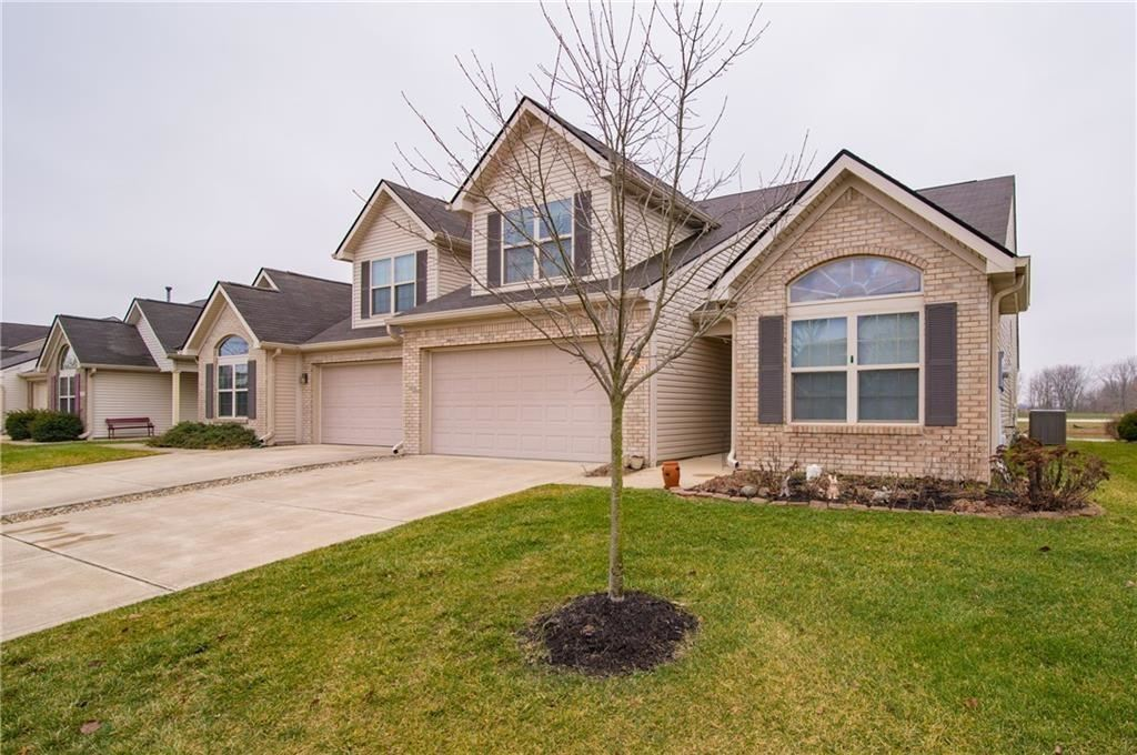 12702 WHISPER Way #B, Fishers, IN 46038 - #: 21694881