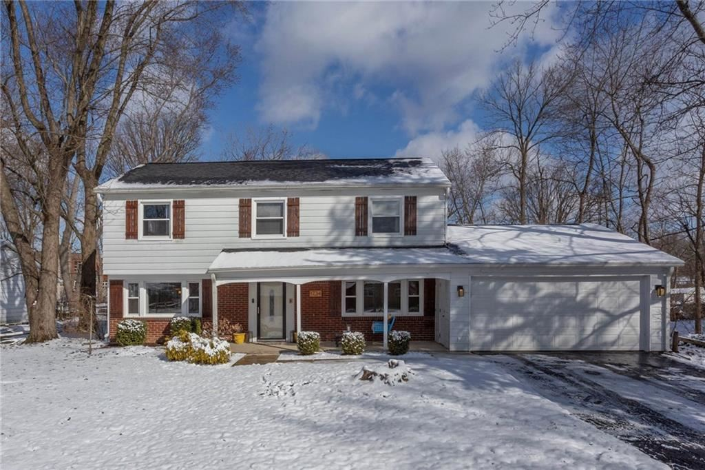 1734 West 74TH Place, Indianapolis, IN 46260 - #: 21696881