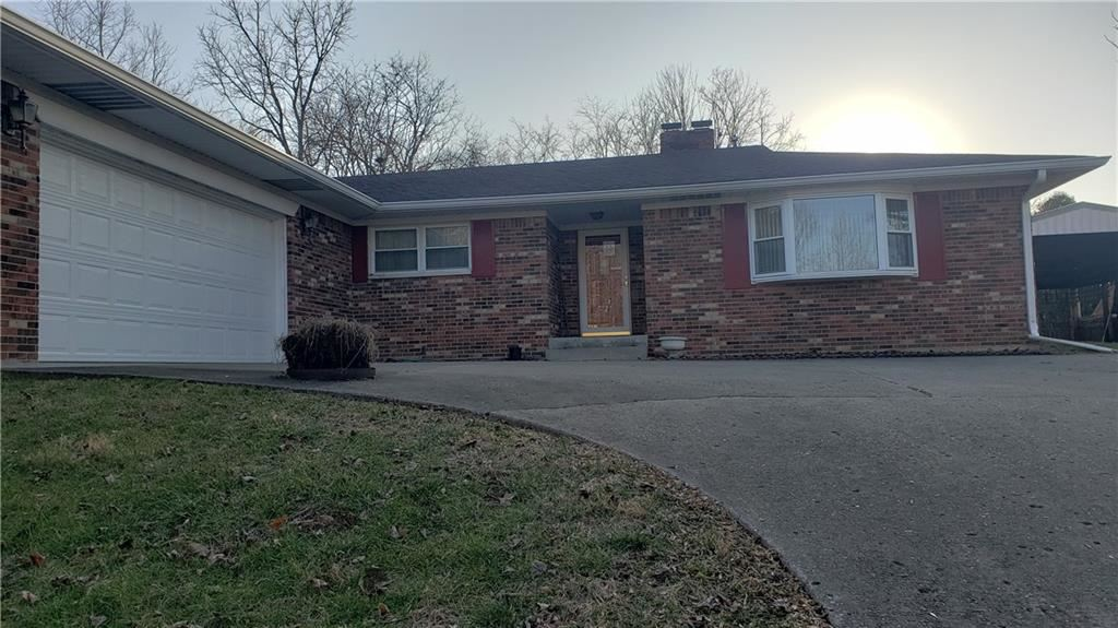360 Hope Court, Greenwood, IN 46142 - #: 21759881