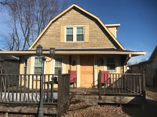 Photo of 2528 East 25th Street, Indianapolis, IN 46218 (MLS # 21686882)