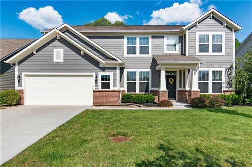 Photo of 15884 Hargray Drive, Noblesville, IN 46062 (MLS # 21731882)