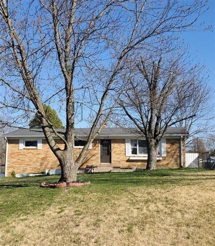 Photo of 8696 TERRACE Place, Fishers, IN 46060 (MLS # 21765882)
