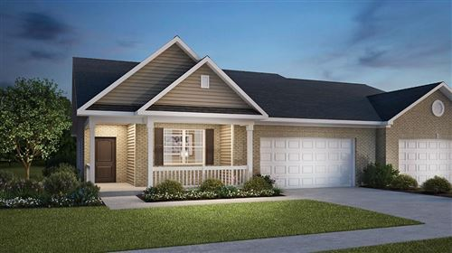 Photo of 6253 Stallion Way, Indianapolis, IN 46260 (MLS # 21819882)