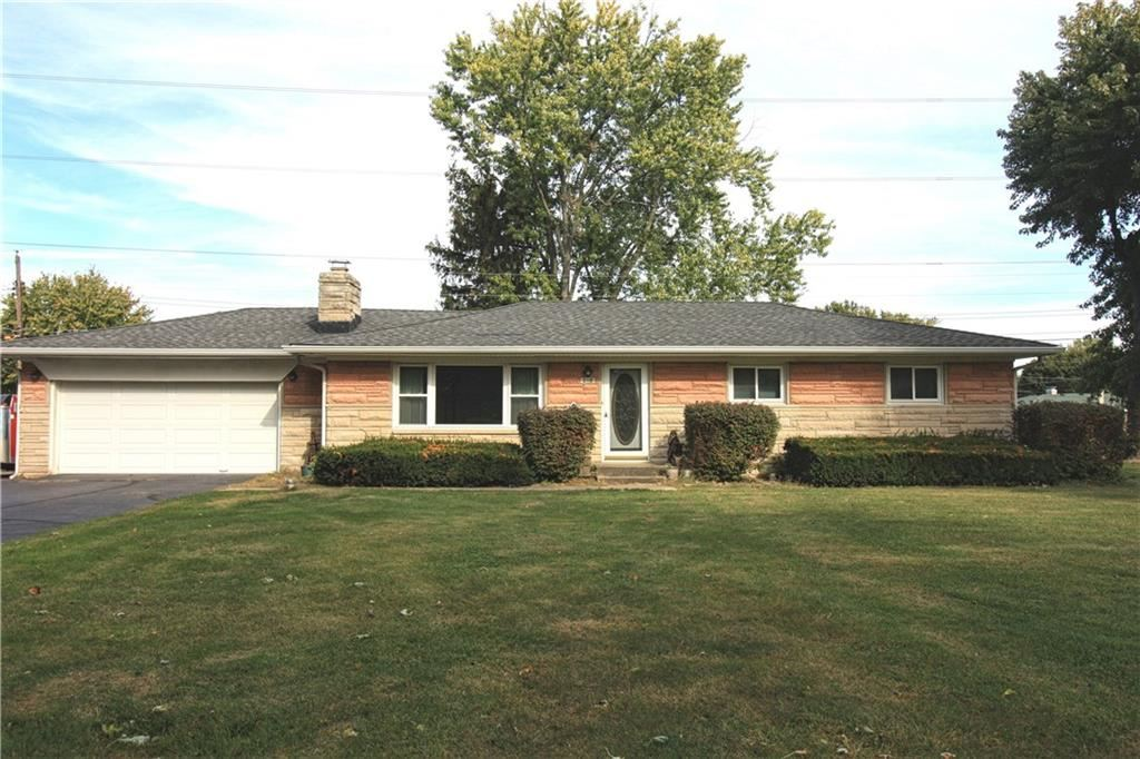 210 East Cragmont Drive, Indianapolis, IN 46227 - #: 21675882