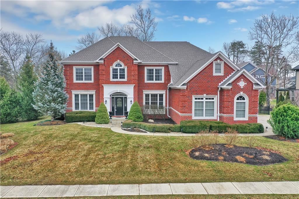 7015 Misty Woods Lane, Indianapolis, IN 46237 - #: 21694882
