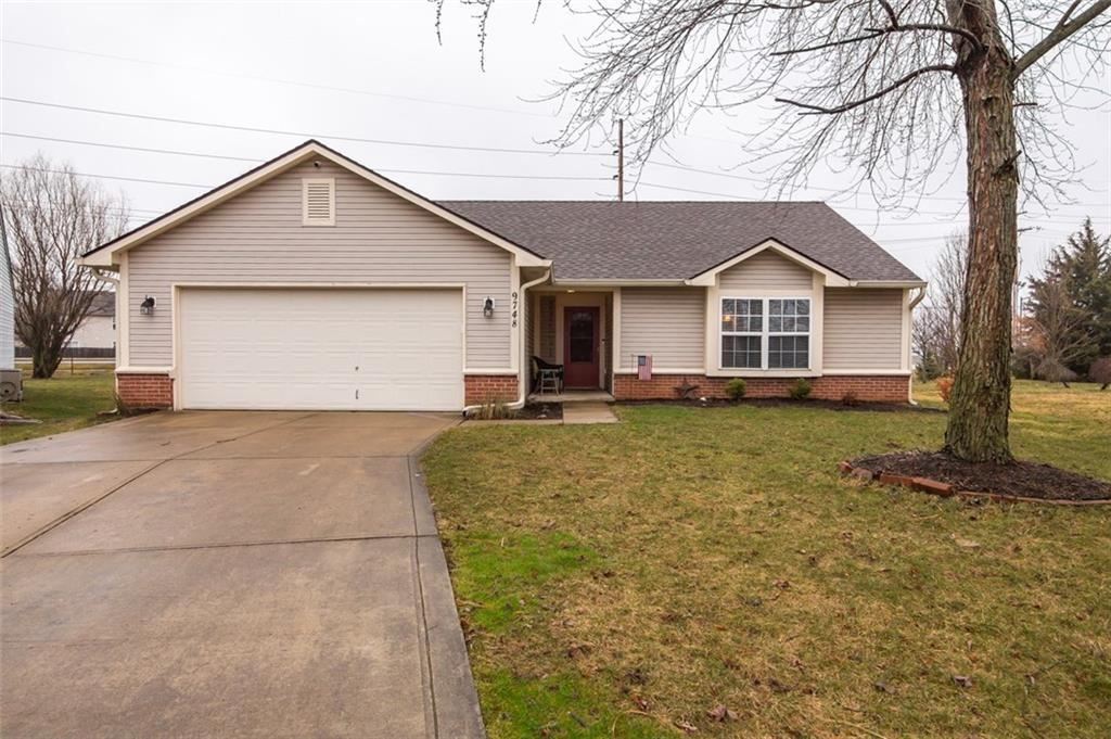 Photo of 9748 Greystoke Court, Fishers, IN 46038 (MLS # 21697882)