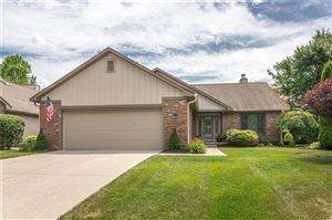 Photo of 3327 Eden Village Pl, Carmel, IN 46033 (MLS # 21654883)