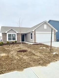Photo of 497 Haywood Drive, Greenfield, IN 46140 (MLS # 21679883)