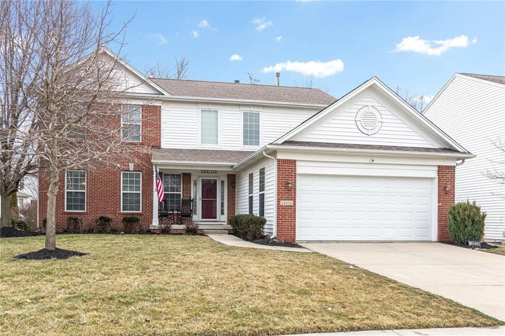 14056 Avalon East Drive, Fishers, IN 46037 - #: 21695883