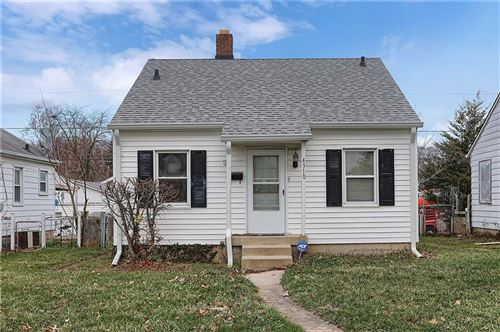 Photo of 4310 SPANN Avenue, Indianapolis, IN 46203 (MLS # 21681884)