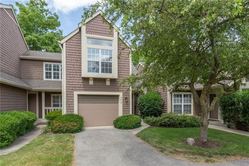 4638 FRAMINGTON Court, Indianapolis, IN 46254 - #: 21719884