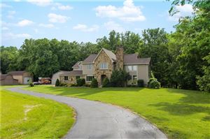 Photo of 2236 South County Road 300 E, Danville, IN 46122 (MLS # 21646885)