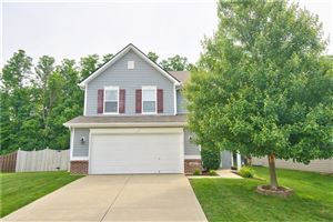 Photo of 4367 Round Lake, Indianapolis, IN 46234 (MLS # 21650885)