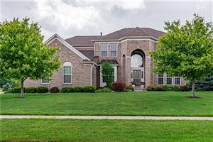 Photo of 5056 Pebblepointe, Zionsville, IN 46077 (MLS # 21654885)