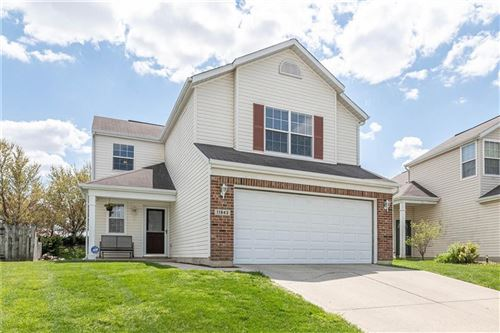 Photo of 11643 Congressional Lane, Indianapolis, IN 46235 (MLS # 21756885)