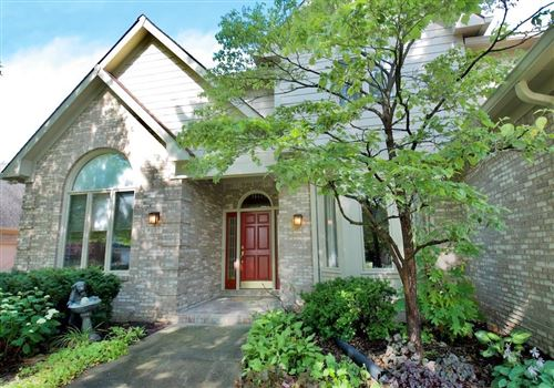 Photo of 4930 KILKENNY Court, Indianapolis, IN 46254 (MLS # 21791885)