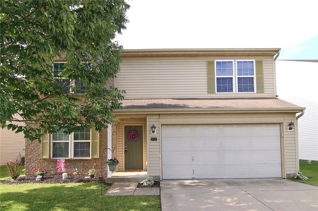 6676 Amherst Way, Zionsville, IN 46077 - #: 21721885
