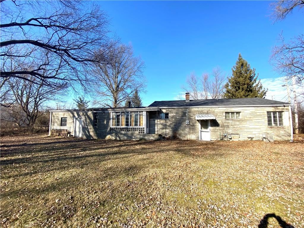 Photo of 6515 West 71ST Street, Indianapolis, IN 46278 (MLS # 21769885)
