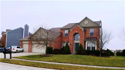 Photo of 14295 Chariots Whisper Dr Drive, Westfield, IN 46074 (MLS # 21684886)