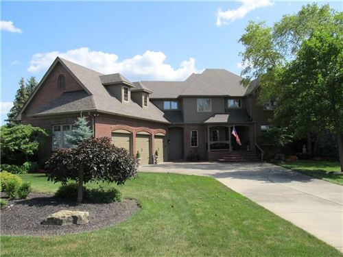 Photo of 517 FOX Lane, Carmel, IN 46032 (MLS # 21696886)