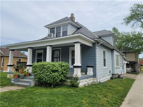 Photo of 2030 South 8th Street, Terre Haute, IN 47802 (MLS # 21784886)