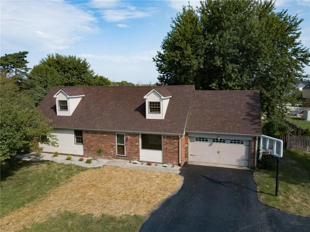 7034 East Southport Road, Indianapolis, IN 46259 - #: 21666886