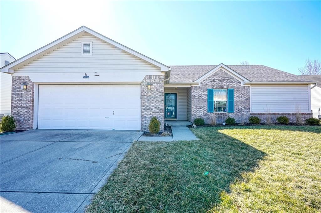 12217 Meadowfield Circle, Indianapolis, IN 46236 - #: 21767886