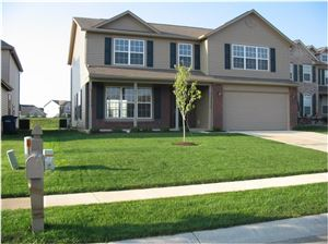 Photo of 11378 Guy, Fishers, IN 46038 (MLS # 21672887)