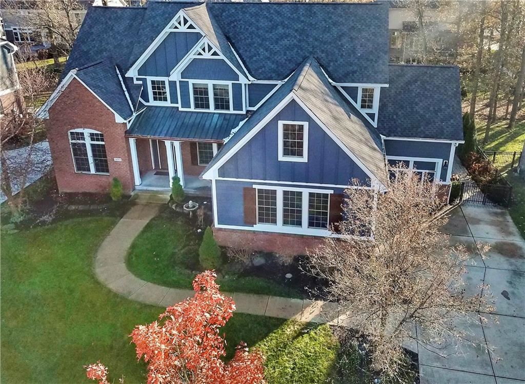 14669 Whispering Breeze Dr Drive, Fishers, IN 46037 - #: 21683887