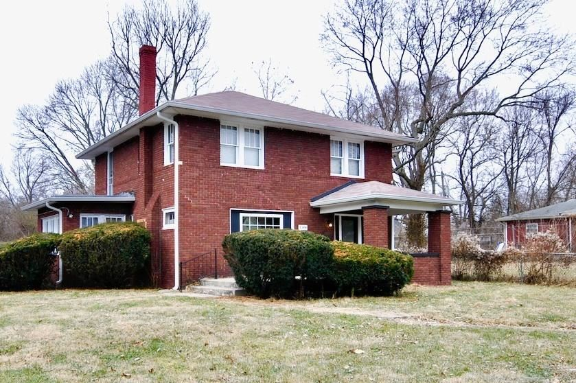 3344 North Forest Manor Avenue, Indianapolis, IN 46218 - #: 21685887