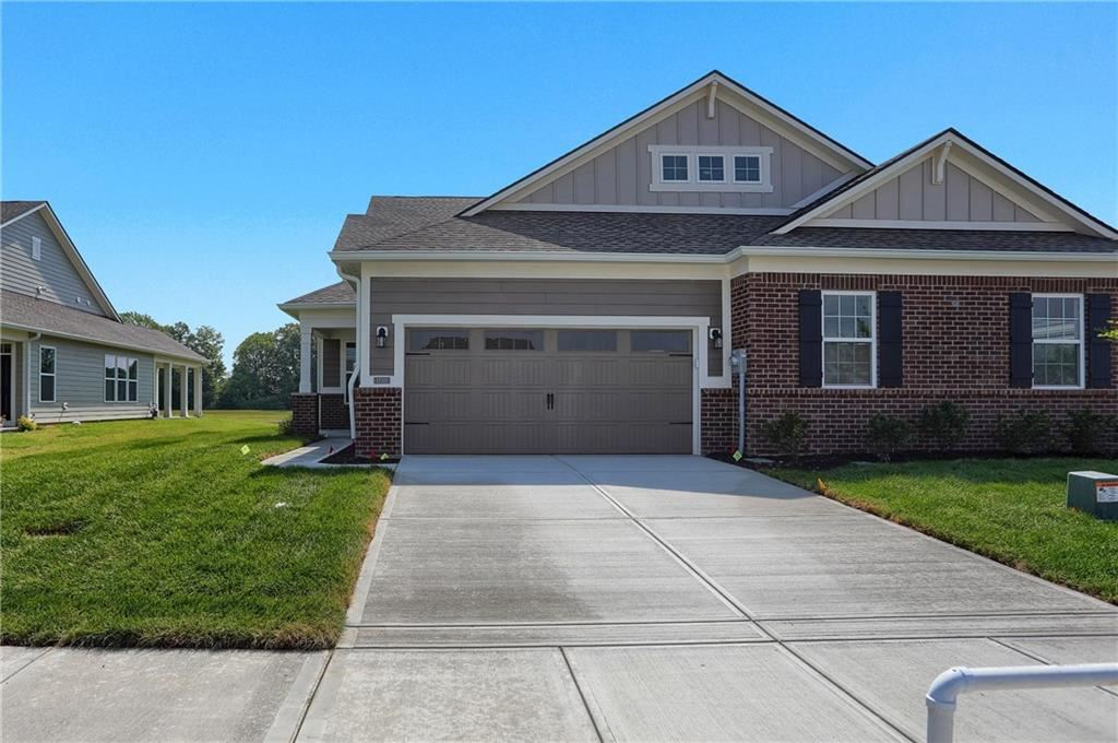 Photo of 17321 Graley Place, Westfield, IN 46074 (MLS # 21715887)
