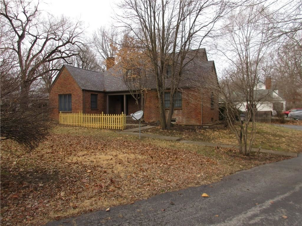 1010 Greenway Drive, Anderson, IN 46011 - #: 21687888