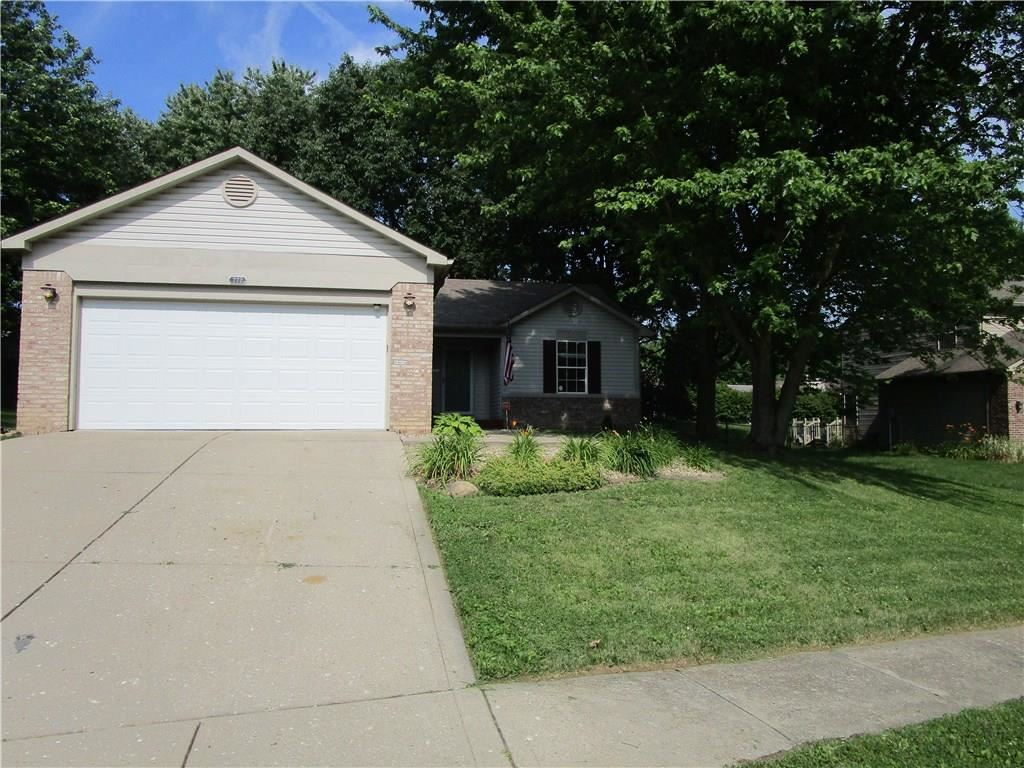 Photo of 772 Cheeseman Avenue, Danville, IN 46122 (MLS # 21722888)