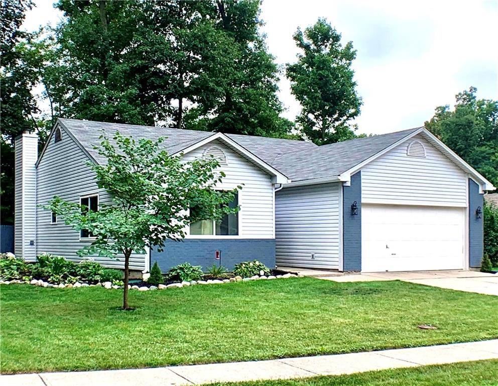 11419 Carly Way, Indianapolis, IN 46235 - #: 21736888