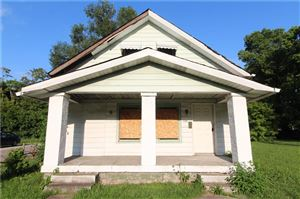 Photo of 2197 North Dexter, Indianapolis, IN 46202 (MLS # 21663889)