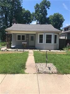Photo of 4616 Guilford Avenue, Indianapolis, IN 46205 (MLS # 21681889)