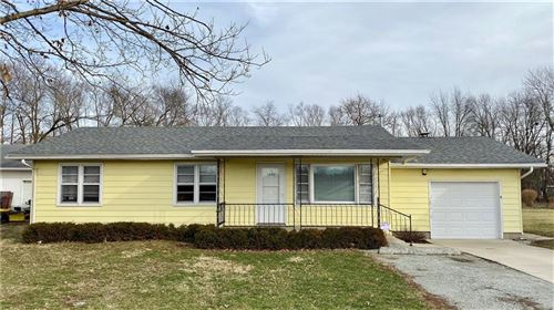 Photo of 1640 North 10th Street, Noblesville, IN 46060 (MLS # 21689889)