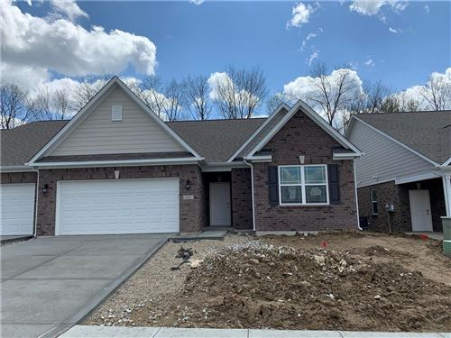 Photo of 1013 Stallion Court, Indianapolis, IN 46260 (MLS # 21756889)