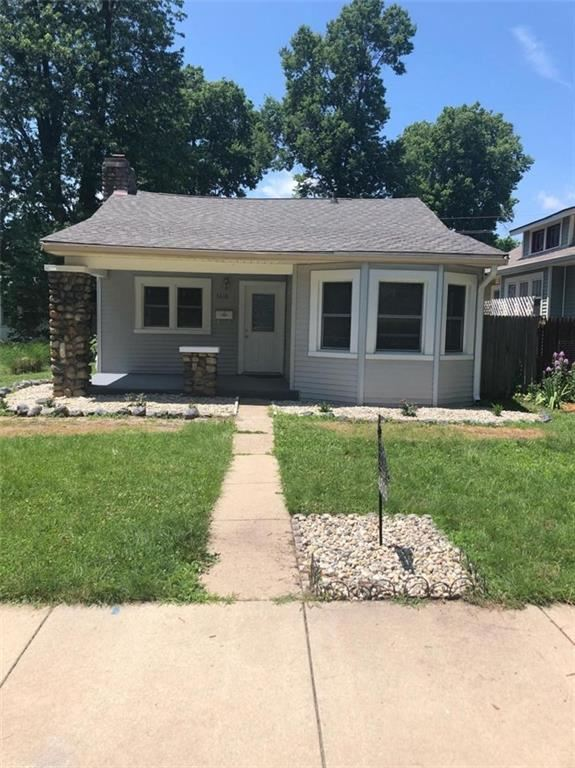 4616 Guilford Avenue, Indianapolis, IN 46205 - #: 21681889