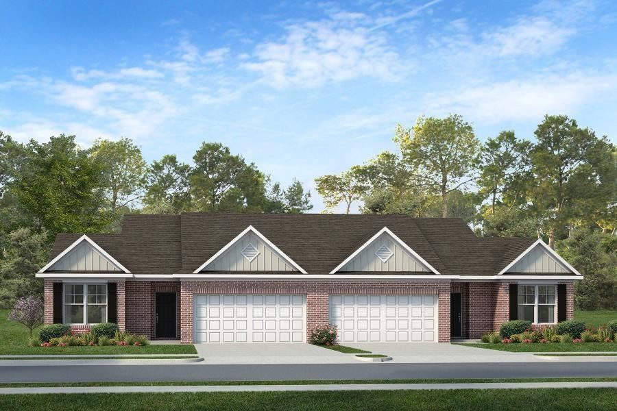 Photo of 2217 Heartland Lane, Brownsburg, IN 46112 (MLS # 21754889)
