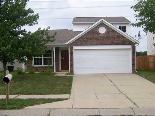 Photo of 2724 Lullwater Lane, Indianapolis, IN 46229 (MLS # 21721890)