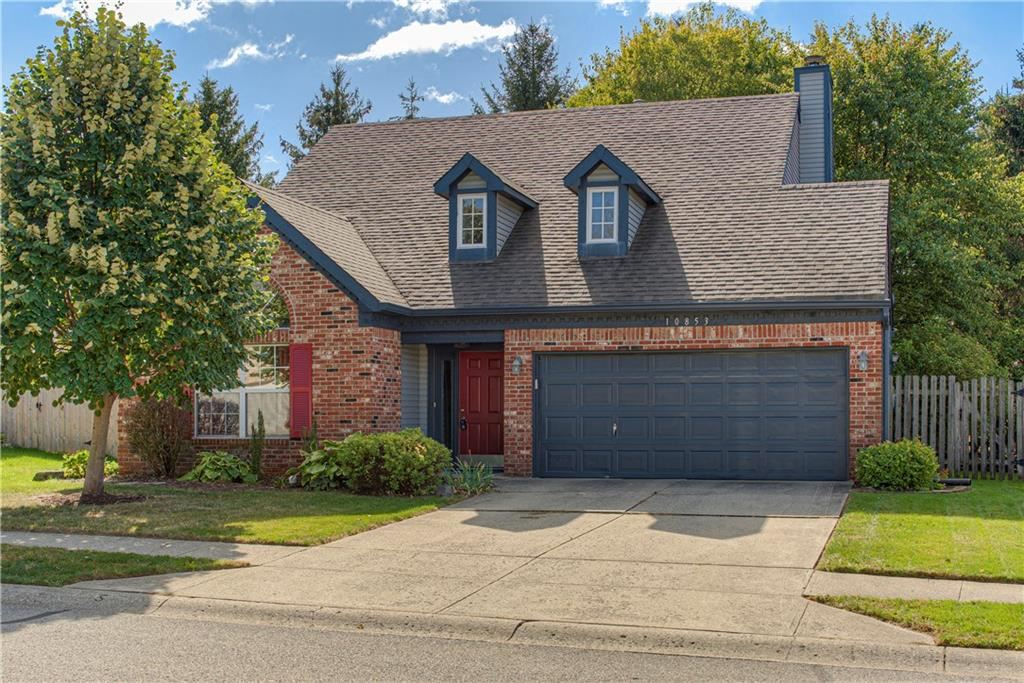 10853 Gate Circle, Fishers, IN 46038 - #: 21673890